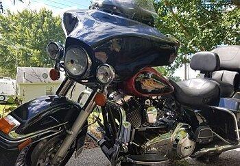 2013 harley-davidson Touring for sale 200489759