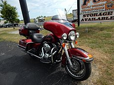 2013 harley-davidson Touring for sale 200609828