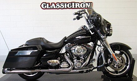 2013 harley-davidson Touring for sale 200617820