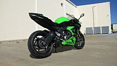2013 kawasaki Ninja ZX-6R for sale 200639190