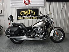 2013 kawasaki Vulcan 900 for sale 200629292
