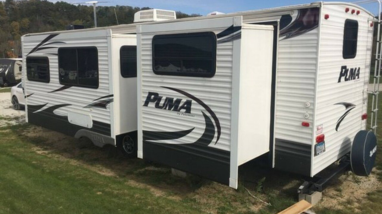 2013 palomino Puma for sale 300174006