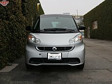 2013 smart fortwo Coupe for sale 100768883