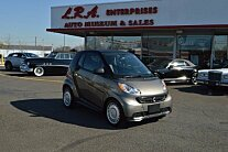 2013 smart fortwo Coupe for sale 100790425