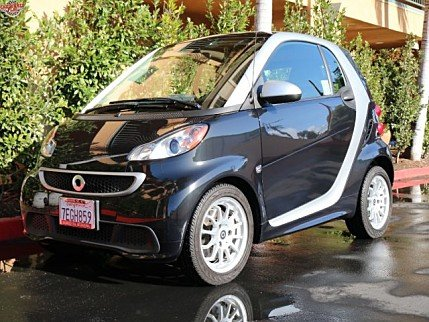 2013 smart fortwo Coupe for sale 100840901