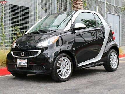 2013 smart fortwo Coupe for sale 100837145