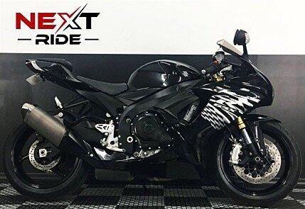2013 suzuki GSX-R750 for sale 200625042