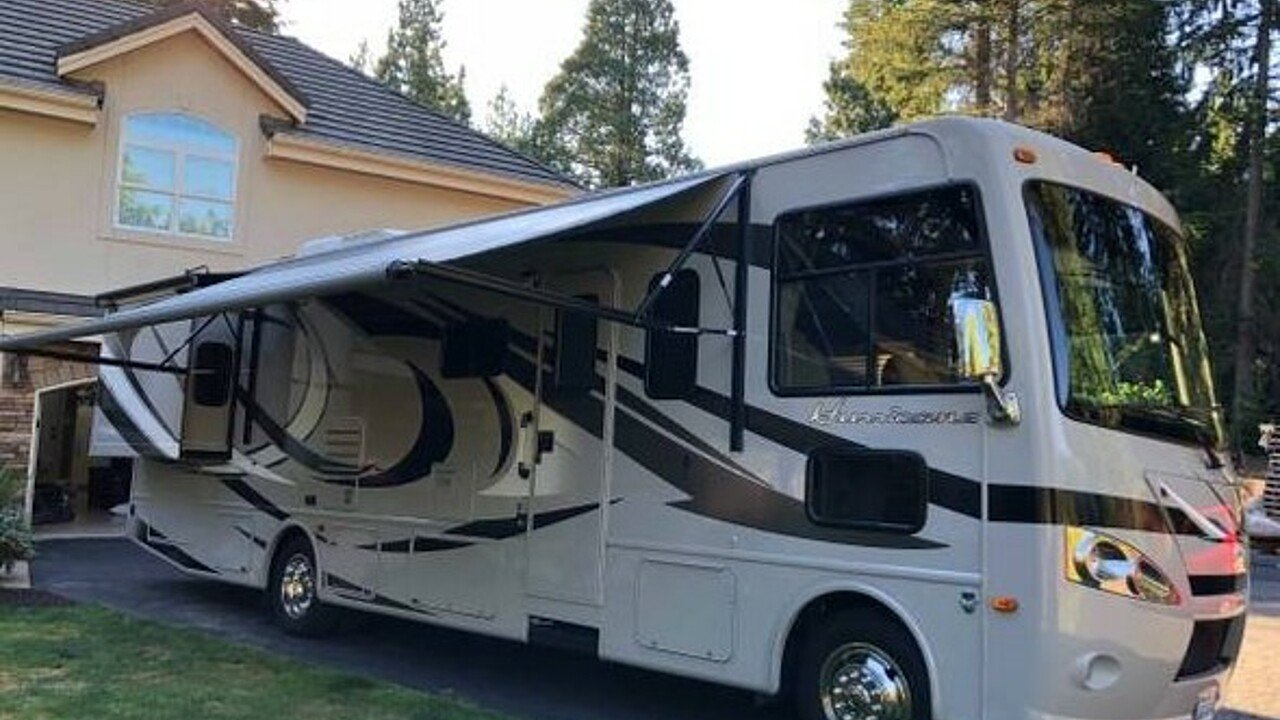 2013 thor Hurricane for sale 300171588