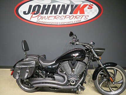 2013 victory Vegas for sale 200629953