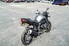 2013 yamaha FZ8 for sale 200618298