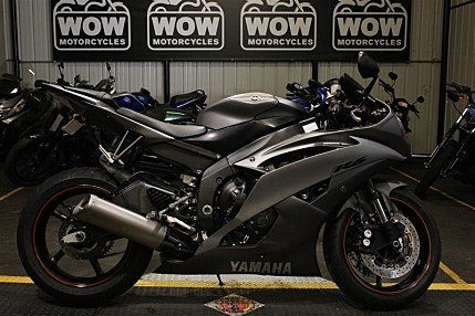 2013 yamaha YZF-R6 for sale 200616186