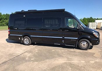 2014 Airstream Interstate for sale 300171285