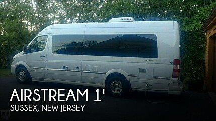 2014 Airstream Interstate for sale 300147025