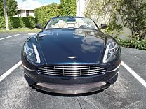 2014 Aston Martin DB9 Volante for sale 100814488