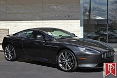 2014 Aston Martin DB9 Coupe for sale 100850298