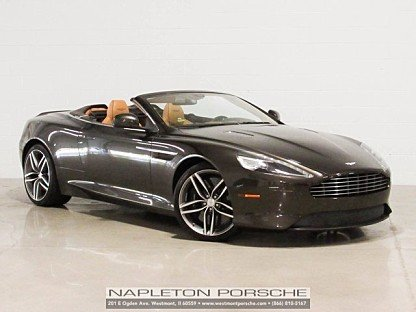 2014 Aston Martin DB9 Volante for sale 100883362