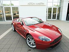 2014 Aston Martin V8 Vantage Roadster for sale 100887494
