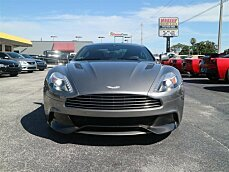 2014 Aston Martin Vanquish Coupe for sale 100996156
