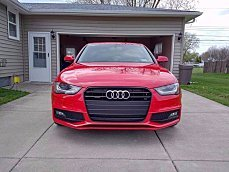 2014 Audi Other Audi Models for sale 100776450
