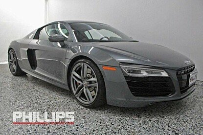 2014 Audi R8 V10 Coupe for sale 100767456