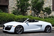 2014 Audi R8 V8 Spyder for sale 100771975