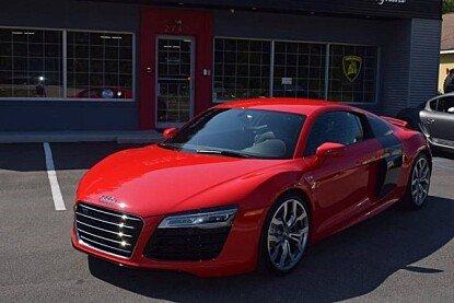 2014 Audi R8 V10 Coupe for sale 100796016