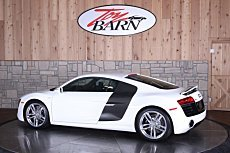 2014 Audi R8 V10 Coupe for sale 100855557