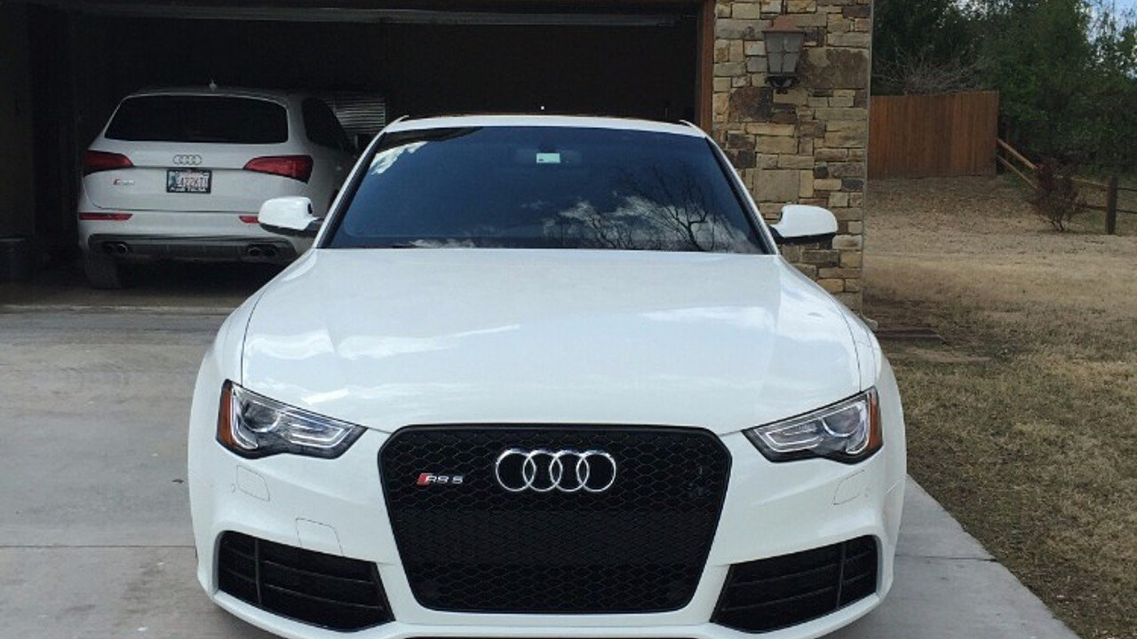 2014 Audi RS5 Coupe for sale near COLLINSVILLE, Oklahoma 74021 ...