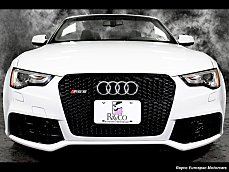 2014 Audi RS5 Cabriolet for sale 101017242