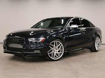 2014 Audi S4 Premium Plus for sale 101000124