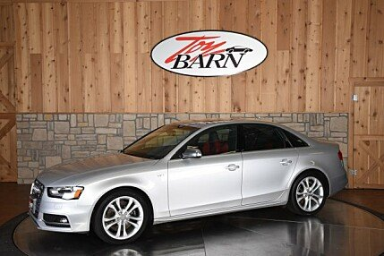 2014 Audi S4 Premium Plus for sale 100878906