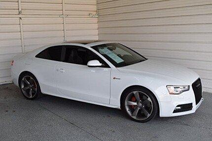 2014 Audi S5 3.0T Premium Plus Coupe for sale 100924259