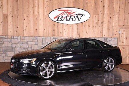 2014 Audi S6 Prestige for sale 100832905