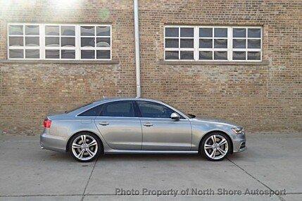 2014 Audi S6 Prestige for sale 100973405