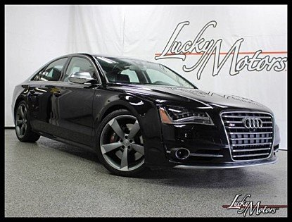 2014 Audi S8 for sale 101032522