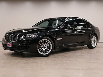 2014 BMW 750Li xDrive for sale 100996520