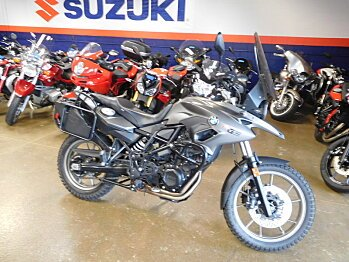 2014 BMW F700GS for sale 200500702