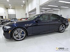2014 BMW M5 for sale 100952877