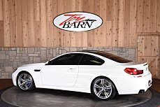 2014 BMW M6 Coupe for sale 100845615