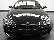 2014 BMW M6 Convertible for sale 100847321