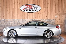 2014 BMW M6 Coupe for sale 100891200