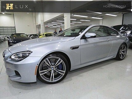 2014 BMW M6 Coupe for sale 100904399