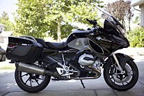 2014 BMW R1200RT for sale 200615670