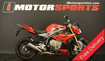 2014 BMW S1000R for sale 200477744