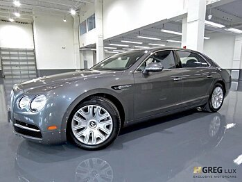 2014 Bentley Flying Spur for sale 100994405