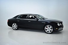 2014 Bentley Flying Spur for sale 100873772