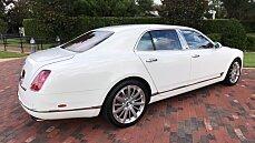 2014 Bentley Mulsanne for sale 100883312