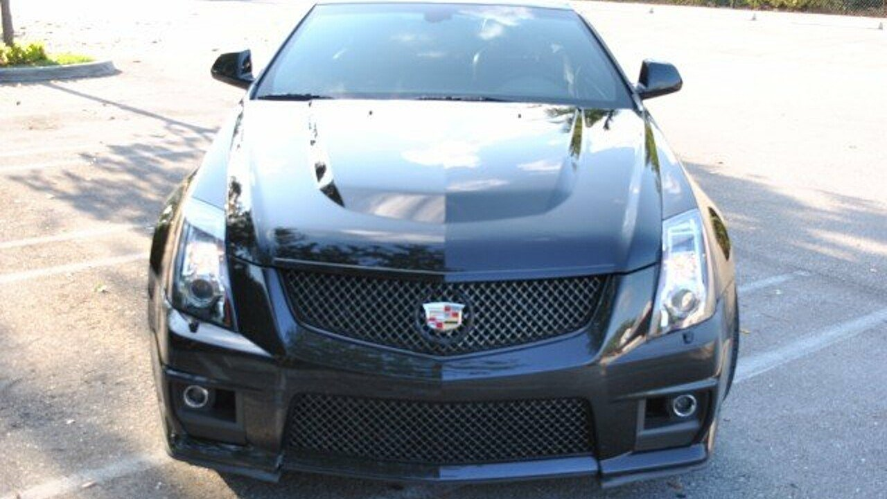 sale pages silver frost v coupe cadillac cts for cartype
