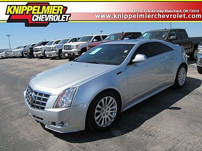 2014 Cadillac CTS for sale 100856701