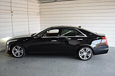 2014 Cadillac CTS for sale 100911268